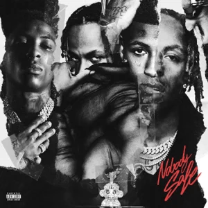 Rich The Kid & YoungBoy NBA - Nobody Safe