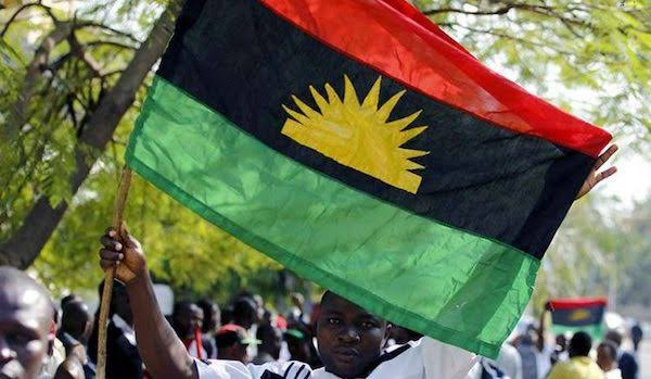 Army carrying out genocide in Oyigbo, MASSOB alleges