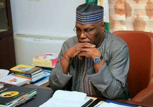 Recession: Nigeria Is Broke, Can't Afford 2021 Budget, Atiku Says, Tells FG What To Do