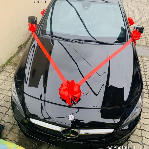 """""""From nobody to somebody wey dey drive luxury car"""" – Dorathy pens emotional thank you message to fans"""