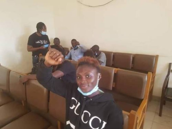 BREAKING: Abuja Court Grants #EndSARS Protesters Bail After Five Days In Prison