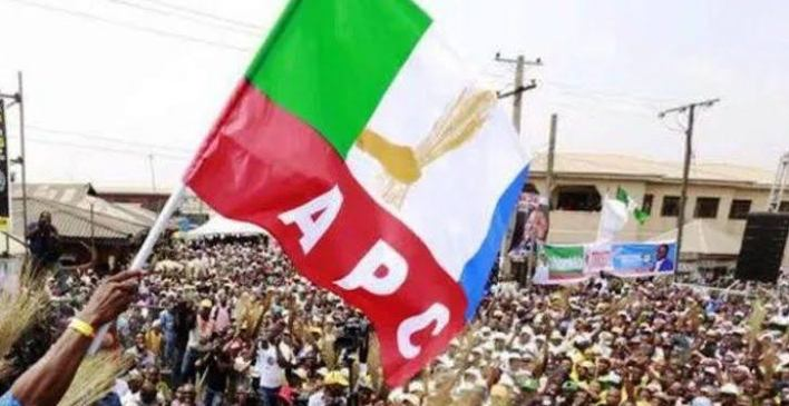 BREAKING: APC NWC receives Edo Gov primary result