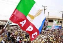 Zoning: Nobody Can Dictate, Threaten Us Over 2023 Presidential Ticket – APC