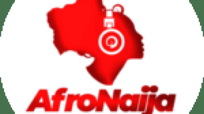 Buhari greets ex-president Jonathan at 63