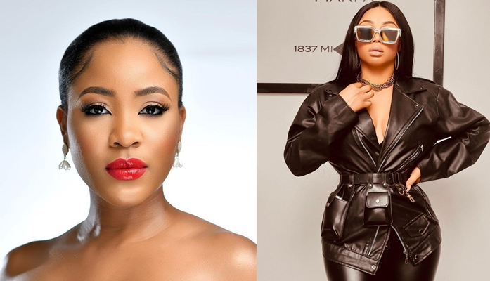 Erica, Toke Makinwa, others win at the 2020 ELOY Awards