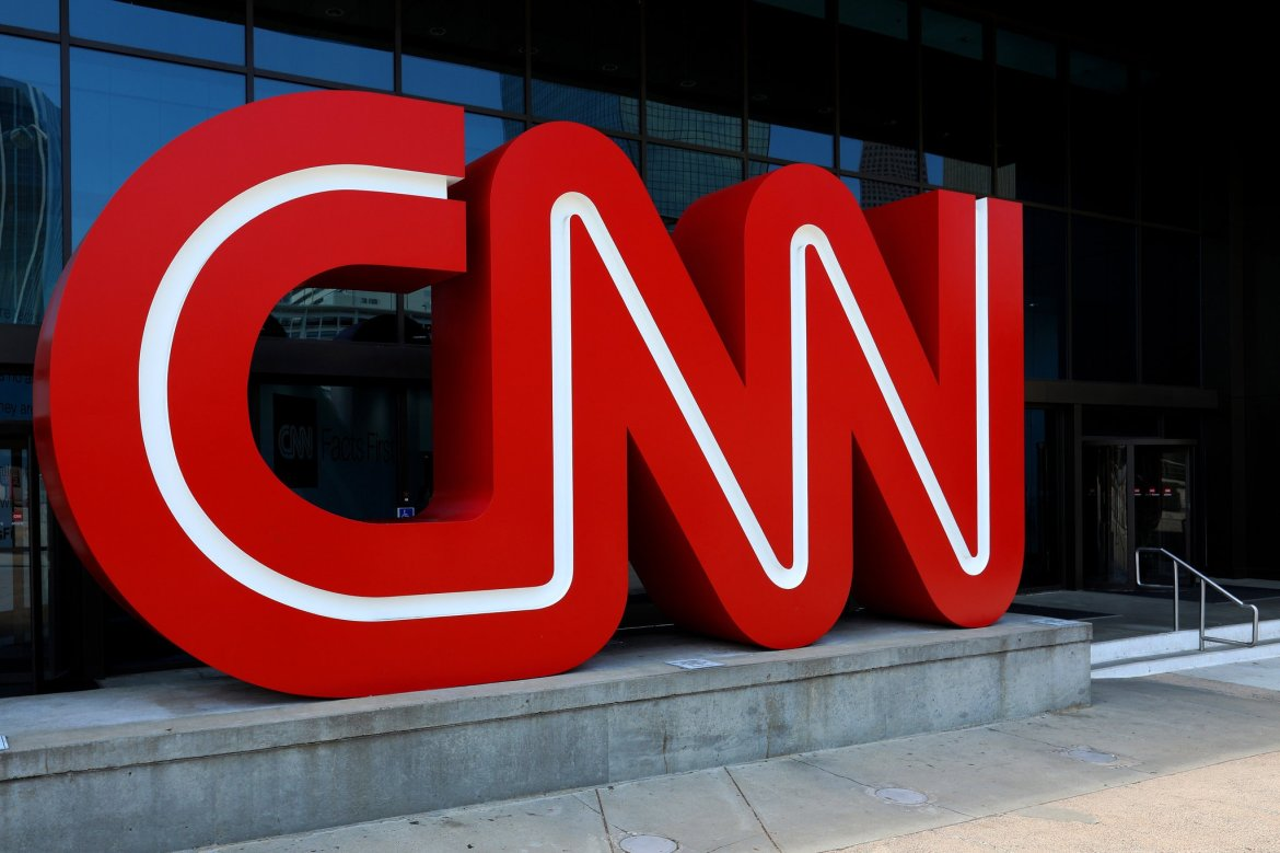 Who will buy CNN's digital lies?