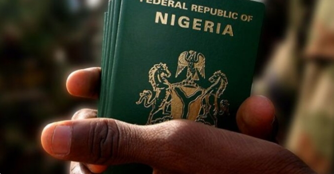 #EndSARS advocate cries out, says passport has not been released