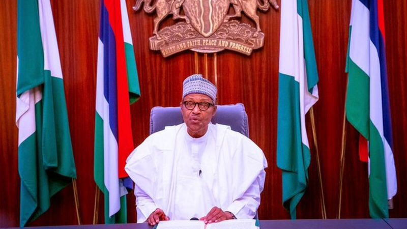 Group announces rally in support of President Buhari, Nigeria's unity