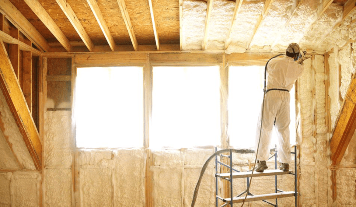 Everything You Need To Know About Insulation And How It Helps Save Energy