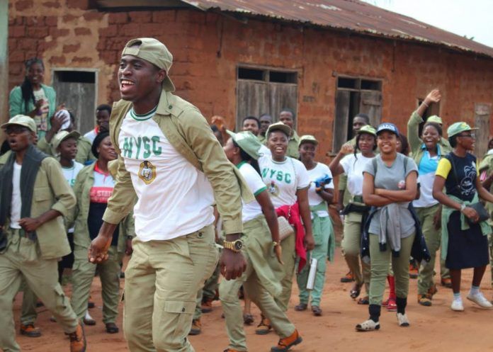 Get Approval Before Using Corps Members' Uniform In Movies, NYSC Tells Filmmakers