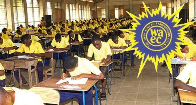 WAEC shifts GCE examination for private candidates