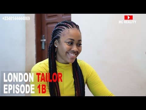LONDON TAILOR 1B (MC REALITY)