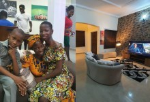 """""""I Divided My Money Into Four Parts And Used One Part To Build The House"""" – Emmanuella Speaks (VIDEO)"""