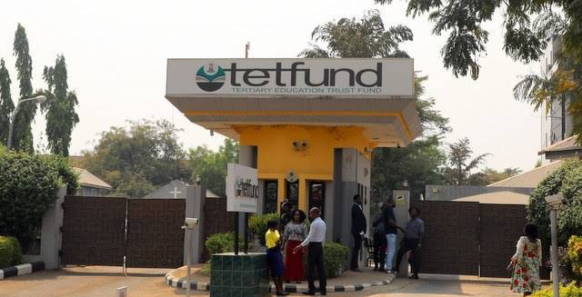 TETFund releases N12bn to 12 varsities for research