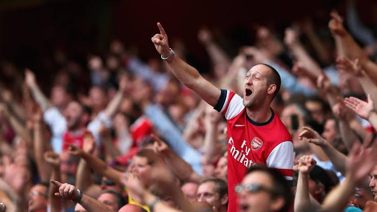 Premier League clubs given green light for return of fans