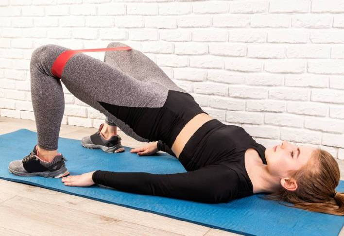 4 must-do glute activation exercises