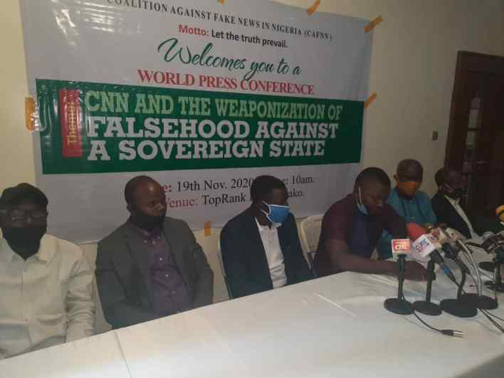 Lekki shooting: Activists berate CNN, say documentary unprofessional, biased and abuse of fair-reportage