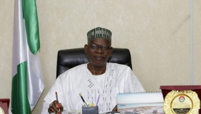 Buhari reacts to death of Ungogo, ex-envoy to Jordan