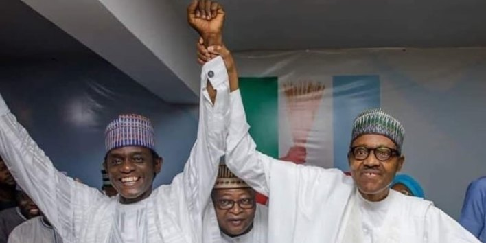 No more Boko Haram in Yobe, Buhari, GovBuni's partnership working — APC group