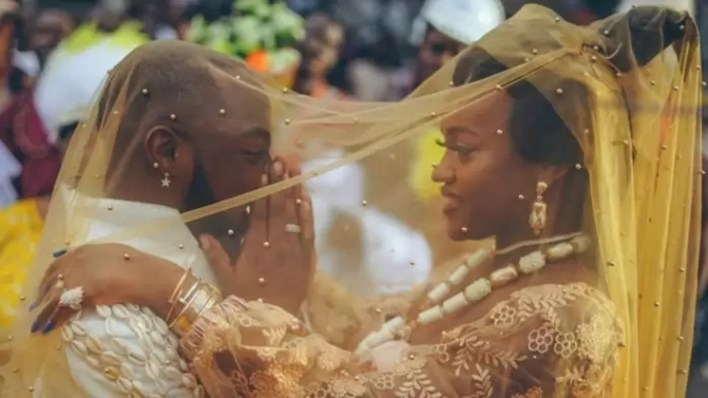 """VIDEO: """"I Won't Be Getting Married To Chioma Now""""- Davido"""