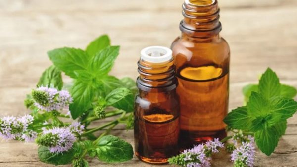 12 common ailments you can treat with Peppermint oil