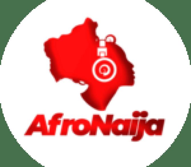 Photos: Ultimate Love's Chris Adah and Chris Obaoye weds