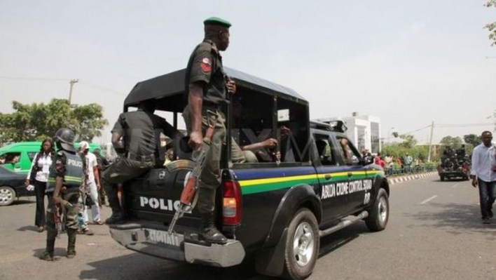 9 missing police officers regain freedom days after abduction