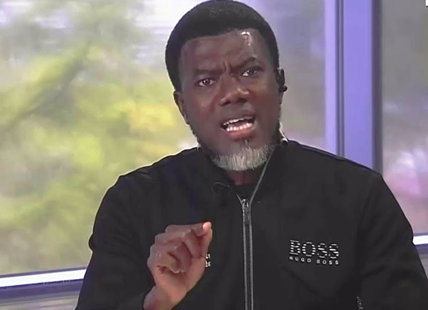 #RenosNuggets: Bride Price Is Only Paid For Virgins, Says Omokri