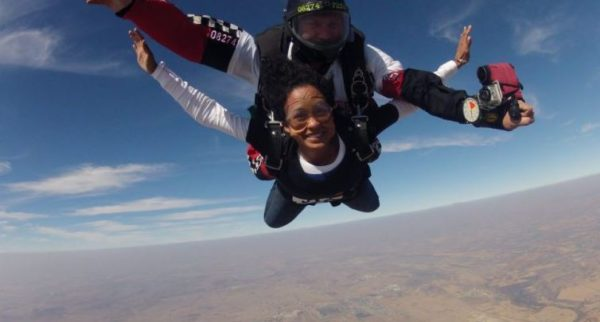 5 most adventurous things to do in South Africa
