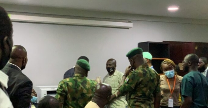 Coalition of Oduduwa Descendants Lauds Nigerian Army's Testimony at Lagos Panel