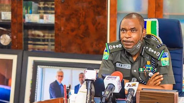 #EndSARS: No violent protests will be allowed again – IGP