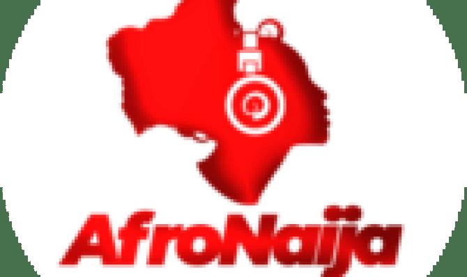 PHOTOS: Tinubu visits Kano, goes on ride with 'Dollar-pocketing' governor, Ganduje