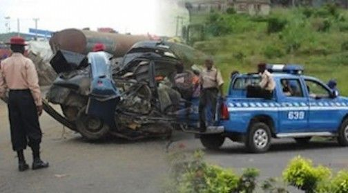 Tragedy As 12 Persons Killed, 25 Others Injured In Fatal Accident Along Kaduna-Abuja Road