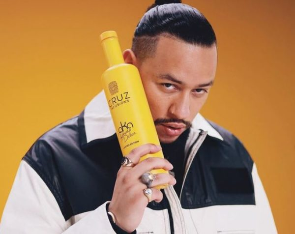 AKA begs not to be crucified over alcohol-ban hint