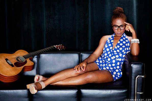 VIDEO: Singer, Asa Finally Reveals Why She Is Not Married At 36