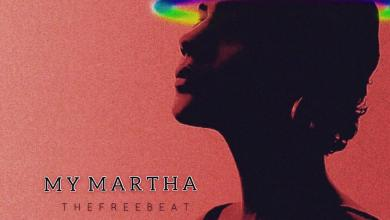 BabeOnTheBeat - My Martha Instrumental