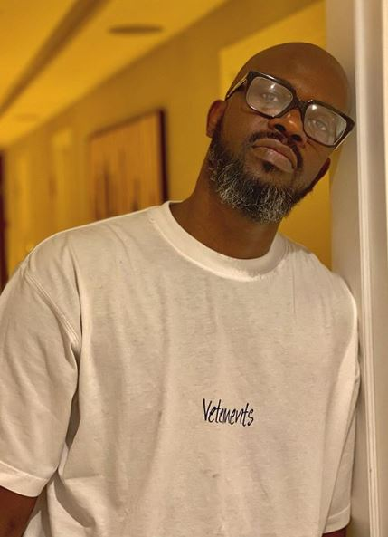 """Black Coffee dishes out advice to fans on 'kindness"""""""