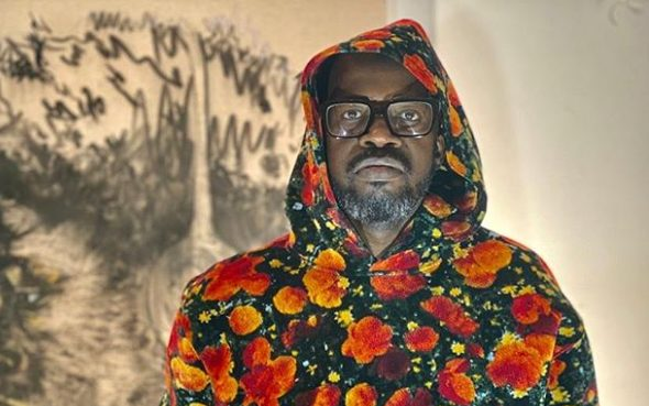Black Coffee to have a custom avatar developed in his image
