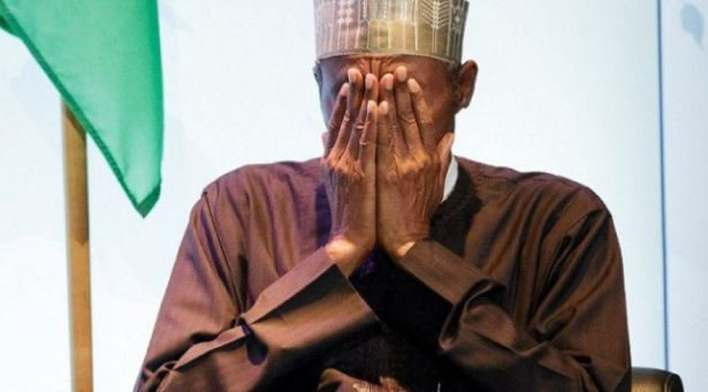 Presidency: Anti-Buhari elements have launched a smear campaign