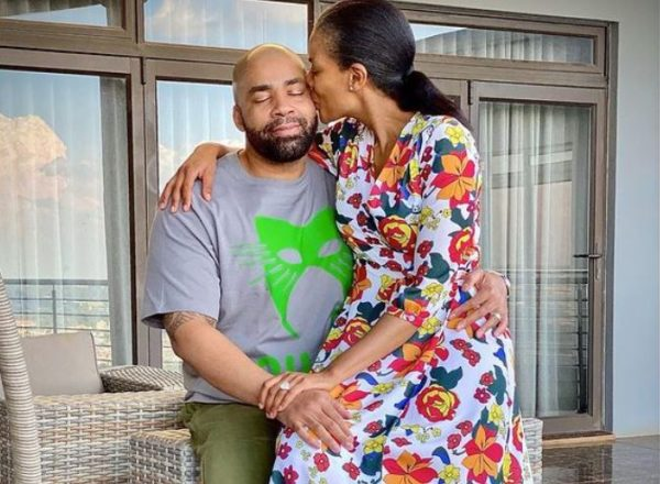 Shona and Connie gifted diamond rings on their 19th anniversary – Watch