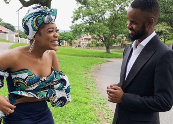 Kid X ties the knot with Dudu over the weekend