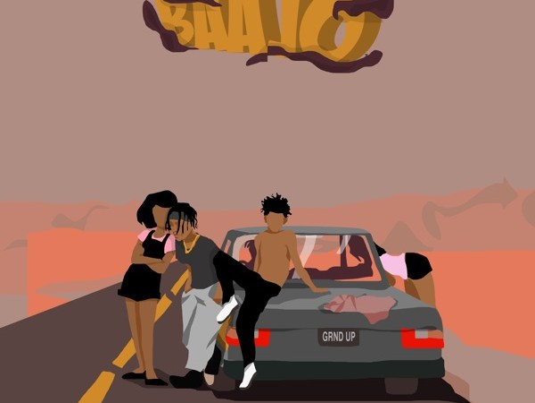 Kwesi Arthur ft. Joeboy - Baajo