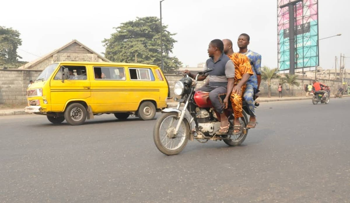 FG Commences Payment Of N30k Grant To Commercial Drivers