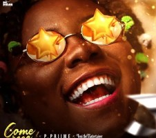 P.Priime Ft. Teni - Come and See