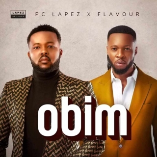 Pc Lapez Ft. Flavour - Obim (Remix)