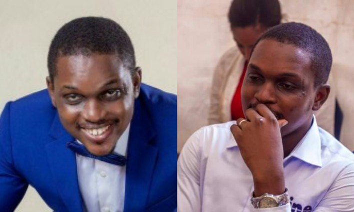 Pastor Timi Adigun Admits To 'Inappropriate Behaviour' With Teenage Girls, Apologizes