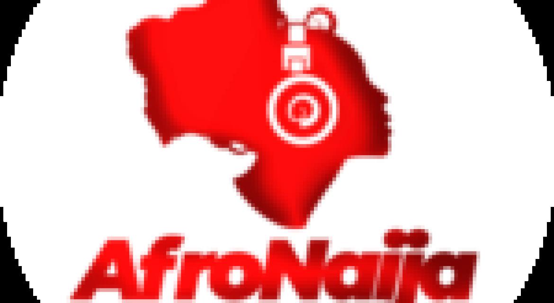 Buhari reacts as Anthony Joshua retain world boxing titles