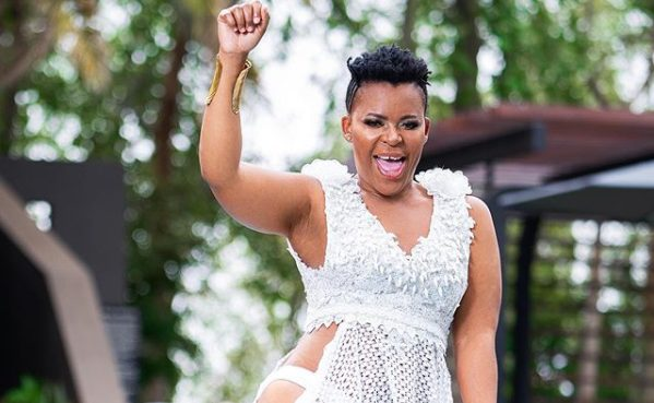 Zodwa Wabantu to attend college in 2021