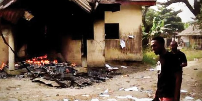 Delta North Killings: Don't try us in Abuja, alleged terrorists beg court