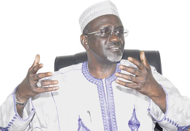 Buhari is breaking the law by keeping service chiefs, says Ibrahim Shekarau